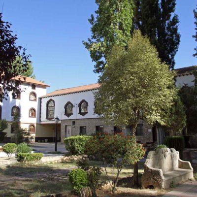 Centro de adicciones Madrid Santa Lucía