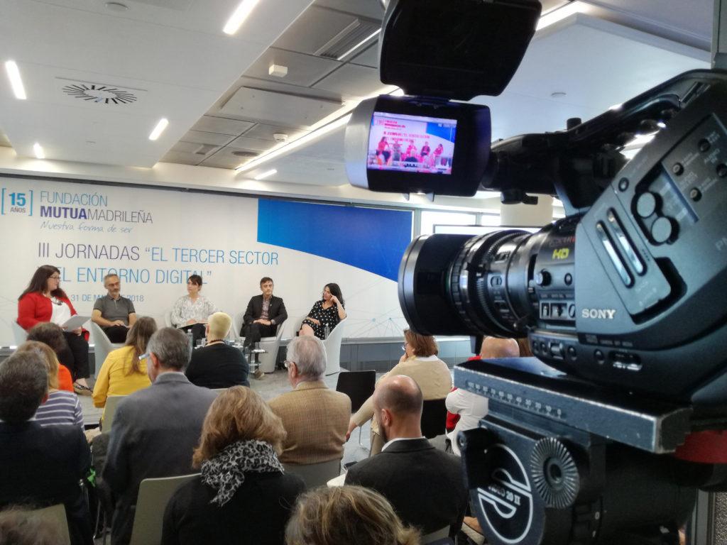 Jornada Tercer Sector y Marketing digital