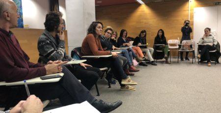 Mentoria Programa Català de Refugi