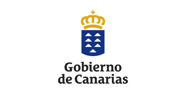 Gobierno canarias logo